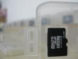 China Micro SD Memory Card - 16GB Micro on sale
