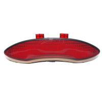 Triumph Daytona 675 05-12 Street Triple 675 08-12 Sprint GT 11-12 Integrated Tail Light (Red)