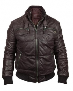 China Rabco Leather Bomber Jacket on sale