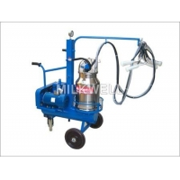 China Goat Milking Machine on sale