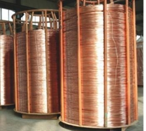 China Annealed copper wire on sale