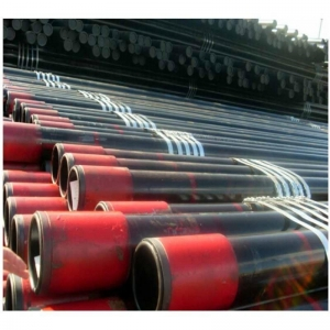 China API 5CT Casing Tubing Steel Pipe on sale