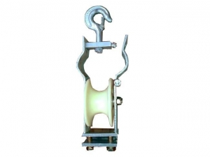 China 20KN Cable Pulley Block on sale