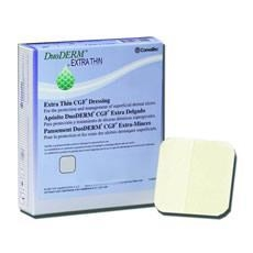 China Wound ConvaTec DuoDERM CGF Sterile Dressing on sale