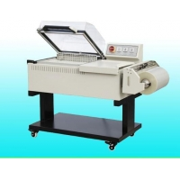 vacuum packing machine 2 in 1 shrink wrapping machine