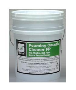 China Chemicals and Janitorial FOAMING CAUSTIC CLNR 5 on sale