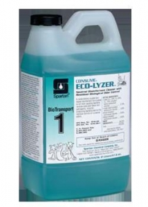 China Chemicals and Janitorial BIO TRAN CONSUME ECOLYZER 4/2LITER on sale