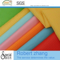 China 210t Ripstop Nylon Taffeta/100% Nylon 210t Fabric/waterproof Nylon Taffeta Fabric on sale