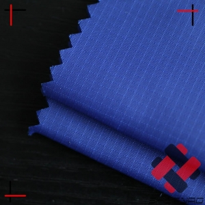 China 70D Waterproof Nylon Rip Stop 210T Fabric For Tent on sale