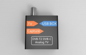China Hybrid DVB-T/T2/C, Analog TV on sale
