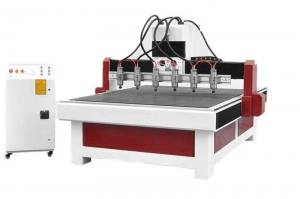 China W3: Multi-spindle CNC Router on sale