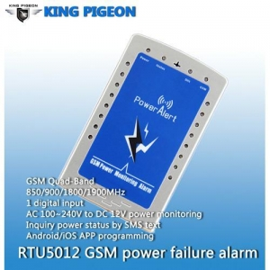 China GSM Dialer & AC Power Monitoring Alarm on sale