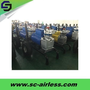 China ELectric Airless Paint Sprayer SC-3250 Electric Airless on sale