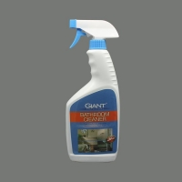 All Purpose Natural Toilet Cleaner
