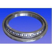 Hot Sale Single Row Crossed Roller Slewing Ring Bearing Raceway Ground from Luoyang ,China
