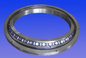 China Hot Sale Single Row Crossed Roller Slewing Ring Bearing Raceway Ground from Luoyang ,China on sale