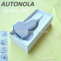 usb compatible best ultrasound convex probe for laptop notebook