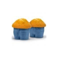 China Muffin Tops Baking Molds Cups on sale