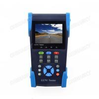 "3.5"" HD Coaxial CVI,TVI,AHD, SDI, Analogue, All in One CCTV Tester (CT2800HDAS)"