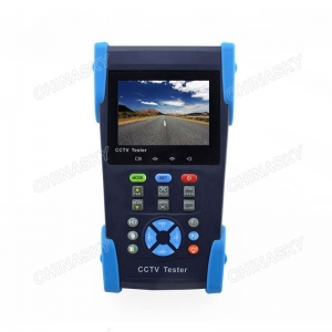 China 3.5 HD Coaxial CVI,TVI,AHD, SDI, Analogue, All in One CCTV Tester (CT2800HDAS) on sale