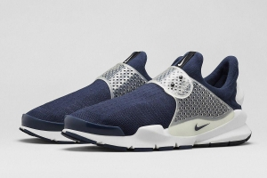 China NIKE AIR SOCK DART Navy Men's Trainers Men RUNNING SHOES on sale