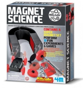 China Magnet Science Kits on sale