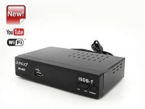 China Wholesale Free to Air Tv Tuner Hd Digital Receiver Isdb-t Set Top Box on sale
