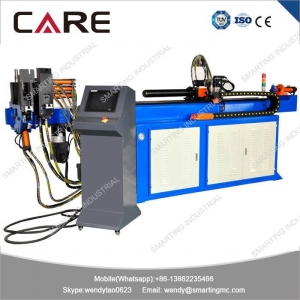 China DW50CNC-3A-1S Stainless Tube Bender Machine on sale