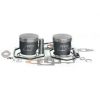China WISECO PISTONS for sale