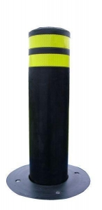 China High Security Products Rising Bollard (Hydraulic) on sale