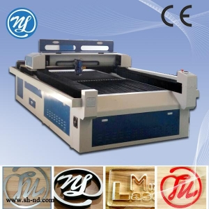 China CO2 Laser Cutting Machine 1325 for cutting metal and non-metal on sale