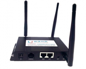 China 3G/4G LTE router & modem HDRM1004G on sale