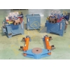 China Electro-Hydraulic Oscillating Cylinder Type Steering Gear for sale