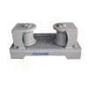 China Cast Steel Roller Chock CB/T 38-1999 for sale