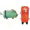 China Carbon Steel Marine Sea Water Hydrophore Tank with Circulation Pump for sale