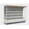 China Low Front Multideck Display Cabinet for sale