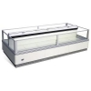 China Island Freezer (Narrow, Double Sided) for sale