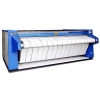 China Commercial Laundry Equipment Cylinder Heated Drying Ironer for sale