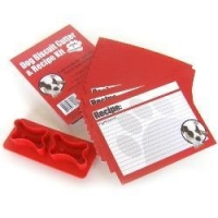 China Dog Biscuit Cookie Cutter & Recipe Kit, Great Gift Idea! on sale