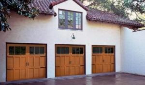 China Garage Doors Signature Carriage Collection on sale