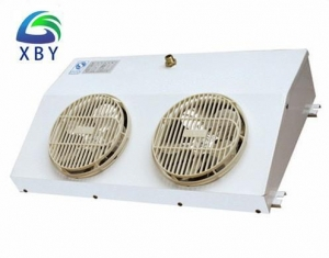 China Small Air-cooler (suspended-ceiling type) For Freezing and Refrigerating Cabinets on sale