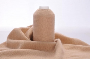 China Low Pilling Pure 100% Cashmere Yarn on sale