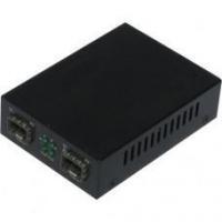 Fiber Optic Patch Cable SFP to SFP Media Converter