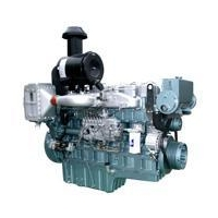 Yuchai Marine Engine (54-1600HP)