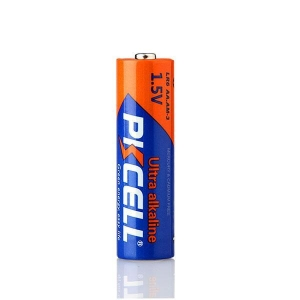 China Ultra Digital Alkaline LR6 AA Battery on sale