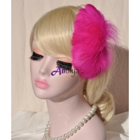 China synthetic flip in hair extension Item No.: SRF-HSLS2-2 on sale