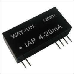 China 4-20mA Passive Signal Isolated Converter on sale