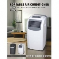 Air Con & Ventilation ET18 18000 BTU 5.2kW Portable Air Conditioner 230v