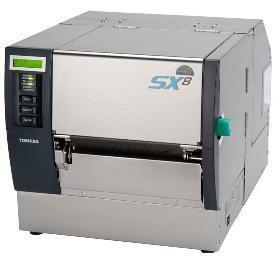 China TEC B-SX8T saves wide label printer ribbon (213.3mm) on sale