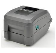 China Zebra GT800 barcode label printer on sale